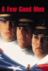 99rental.com - A Few Good Men is 99p on iTunes UK